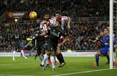 As it happened: Sunderland v Liverpool, Premier League