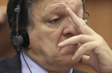 Barroso's banking plan could mean more countries opting for bailout