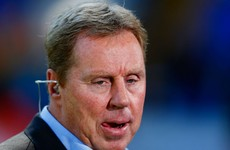 Harry Redknapp could be set for a return to management