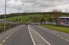 Man (52) dies after motorcycle collides with car