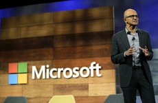 Microsoft will start telling users if they were the target of government snooping