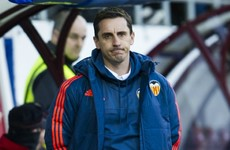 Gary Neville: I should NOT be next England or Manchester United manager