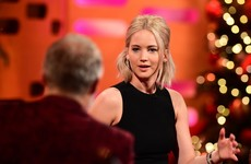Jennifer Lawrence always ends up 'drunk and disappointed' on NYE… It's the Dredge