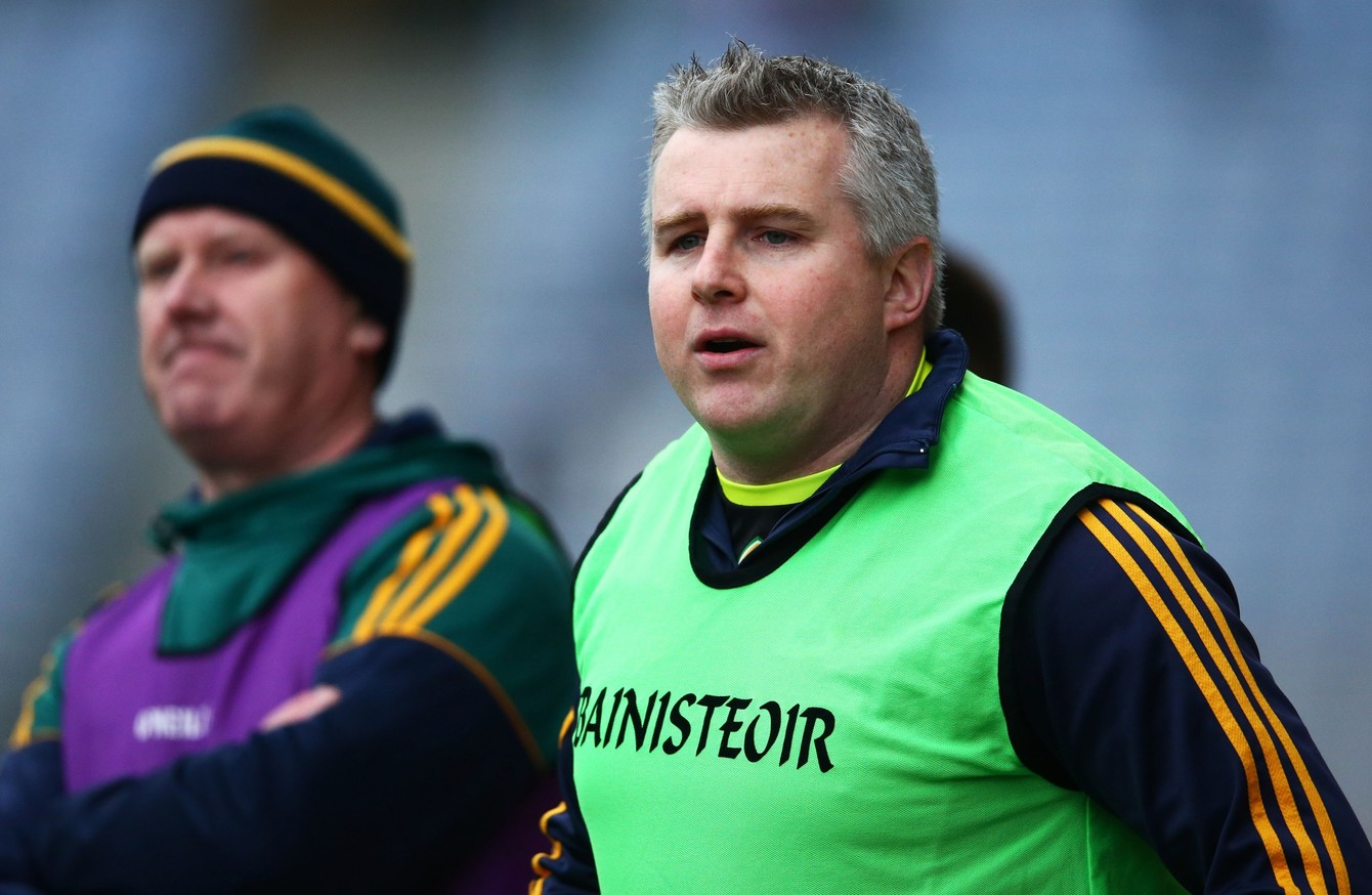 new o boss rochford s man panel for his first game middot the stephen rochford was ratified as o s new manager last month