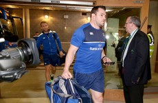 Ongoing disciplinary wranglings 'compromising' Leinster preparations
