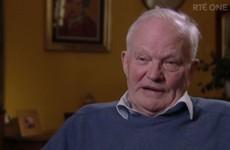 Wesley Burrowes, the man behind Glenroe, has died