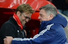 'Soft German comments from Allardyce are nothing'