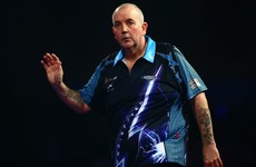 Barney: Tired Taylor could quit darts for good