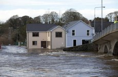 Enda holds emergency meeting as new rainfall warning issued for eight counties