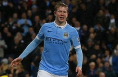 'Lower transfer fee cost me game time at Chelsea' – De Bruyne