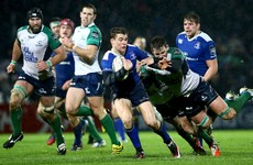 Start as you mean to go on! Leinster begin year with inter-pro win over Connacht