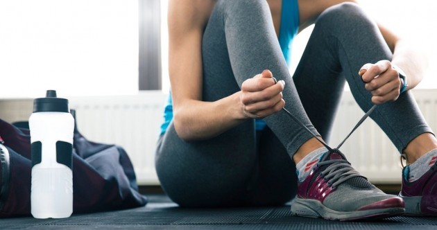 10 ways to 'trick' yourself into going to the gym