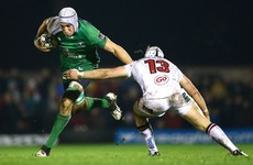 Just who is Ultan Dillane, Ireland's newest Six Nations squad member?