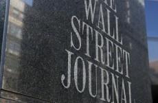 Senior Murdoch exec resigns over Wall Street Journal 'circulation scam'