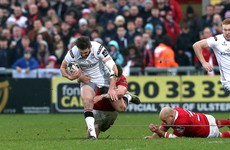 McCloskey and Marshall among Ulstermen called into Ireland camp