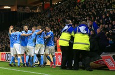 Man City avoid another away day shocker as Toure and Aguero break Watford hearts