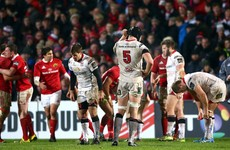 'We gave Munster a chance to stay in that game for too long' – Kiss