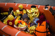 Drowned toddler the first migrant tragedy of 2016