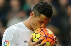 Ronaldo reveals plans for life after football