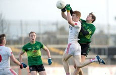 Kildare, Tyrone, Galway and Clare amongst the opening day football winners