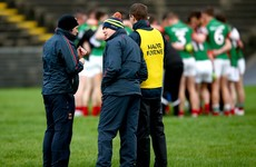 Mayo survive NUI Galway comeback as Rochford begins reign with win