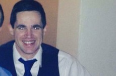 Have you seen Colin? He's been missing since New Year's Day