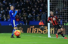 High-flying Jamie Vardy to undergo surgery to correct a groin issue