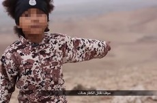 Islamic State's alleged latest video features an English-speaking boy threatening to kill 'non-believers' in the UK