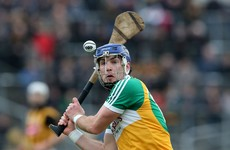 'I always strived to be the best and beat the best': Offaly hurling stalwart Carroll retires