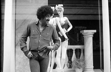 13 vintage photos of Phil Lynott being effortlessly cool