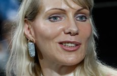 53-year-old Swiss billionaire pregnant with twins
