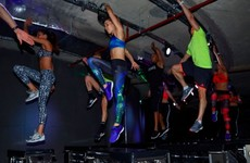 The 'gym for people who hate gyms' has live music and an alcohol licence