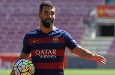 6 months after joining, 2 Barca players set to make their long-awaited debuts