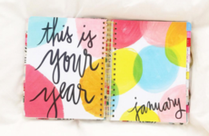 12 easy ways to be really good to yourself this January