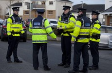 Want to become a garda? Applications close this week