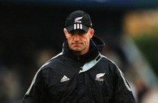 Former All Blacks coach to take charge of USA team ahead of 2019 Rugby World Cup