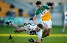 Meath, Longford and Louth book places in O'Byrne Cup semi-finals