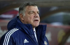 'It's diabolical. We're flogging the lads' - Big Sam not happy with midweek Premier League schedule