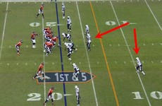 Peyton Manning showed in just two plays why he's the Broncos' best hope of winning the Super Bowl