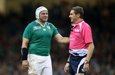 Best candidate for Ireland captaincy is Rory, with O'Mahony almost ready
