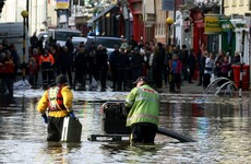 Cork council hits back at Bishop's criticisms of floods response