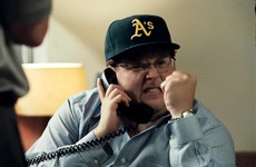 NFL team hires the stats guru who inspired Jonah Hill's Moneyball character