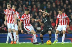 As it happened: Stoke City v Liverpool, Capital One Cup semi-final first leg