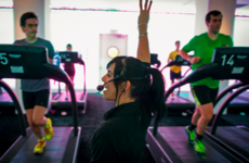 Top tips to succeed in the gym this January from someone who has done it all before