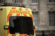 Two-year-old boy crushed to death by chest of drawers