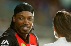 'He's a creep' – Gayle sexism row worsens with new allegations from journalists