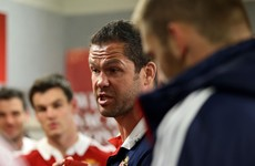 Andy Farrell not a popular or expected appointment, just a more than qualified one