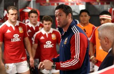 'Destroy and enjoy' – Farrell will demand aggressive edge from Ireland