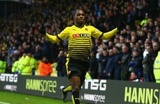Manchester United move hard to turn down – Ighalo