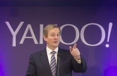 Yahoo is being squeezed to cut costs and its Irish staff could be in the firing line